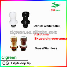 cheap 510 delrin drip tips wholesale drip tip 510