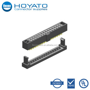 Centronic Connector 50 Pin Male Plug IDC type
