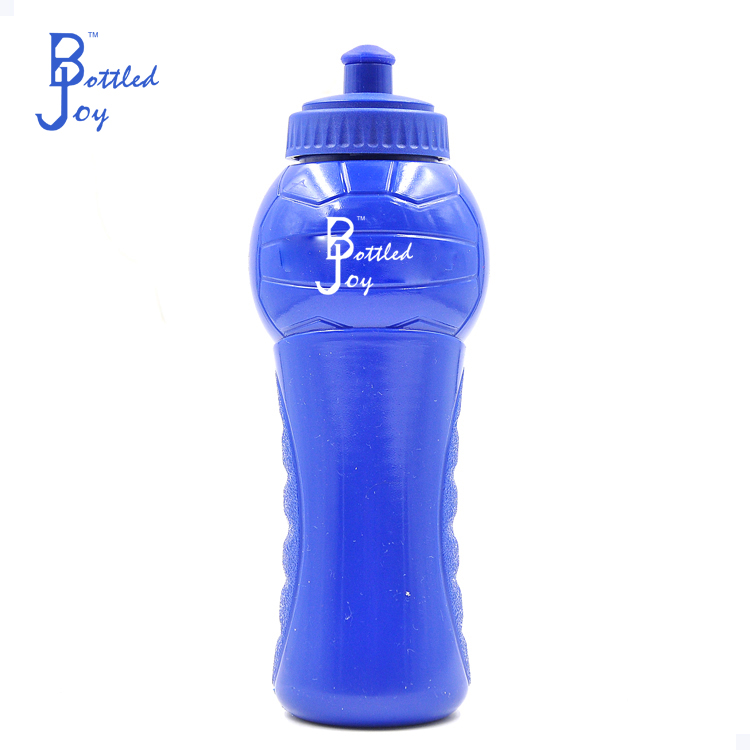 2016 Bottledjoy plastic sport water bottle with spout, with customized LOGO printed