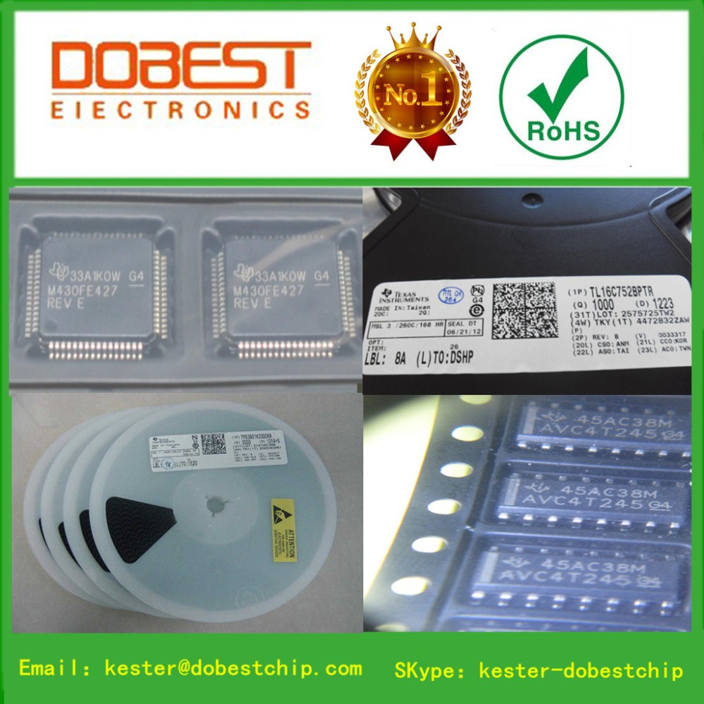 (Electronic components) SN755866