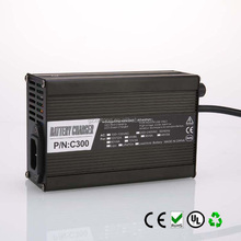 110V 220V Wide Voltage Universal Charger for Power Tool Battery
