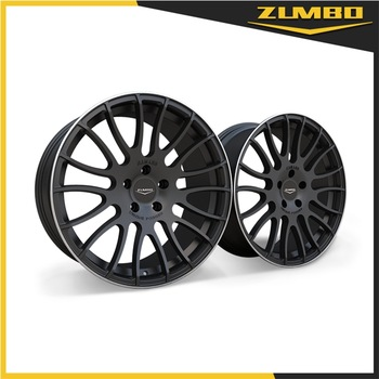 ZUMBO A0061 STAGGERED Car Wheel rim aluminum alloy wheels rims list alloy wheel manufacturers scrap for sale