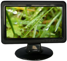 10.1' Wide Screen LED monitor with HD input