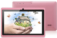 factory direct sale brand-new tablet PC 7inch AllwinnerA13 second-hand price perfect chance to wholesale