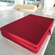 Portable 3 Folding Travel Sponge Memory Foam Folding Bed Mattress