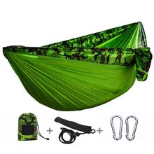 Latest Arrival Excellent Quality Quick Parachute Triangle Baby Hammock Swing
