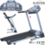 GS-642C-1 Popular Indoor Treadmill Professional w/Massager&sit-up func for Home Use