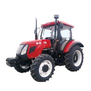farm new model 110hp tractor