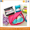 Travel storage bag for laundry and travel storage clothes