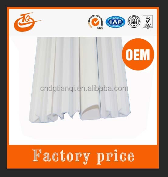 Plastic material pvc profile upvc profiles for sliding doors casement windows upvc profile