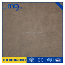 alibaba pu leather for shoe making Factory Sale