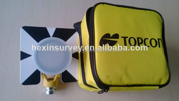 Topcon total station prism glasses