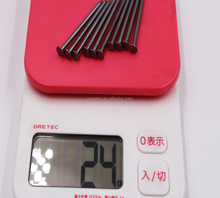 best price 3-inch nails/nails factories in Saudi Arab/common iron nails