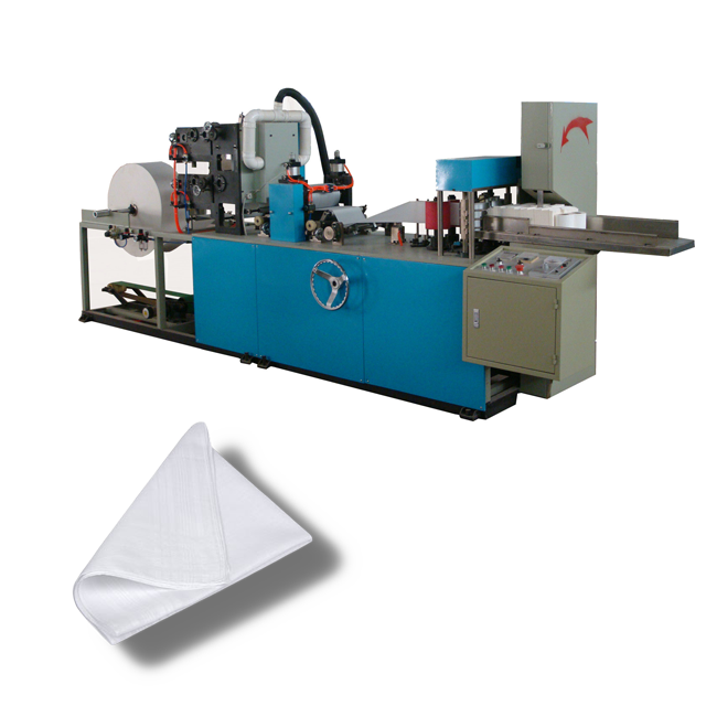 easy operation Cassette napkin paper producing machine,paper napkin folding machine,paper napkin printing machine