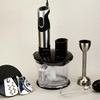 800w Stainless Steel Blender Foot Hand