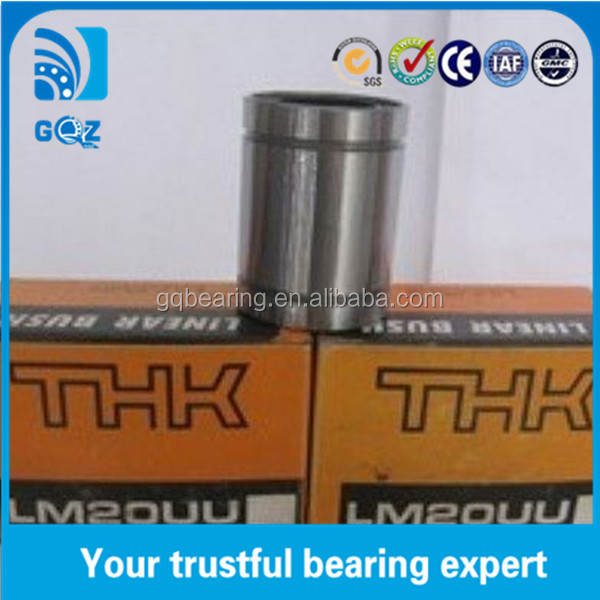 LM10UU linear motion ball bearings 10*19*29