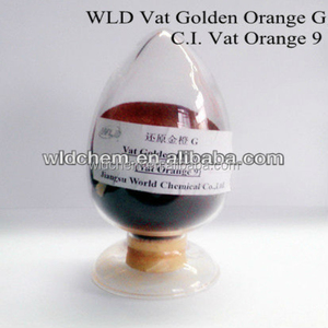 Vat Orange 9/Vat dye Golden Orange G thermochromic dye
