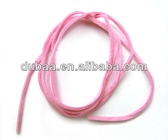 1meter Velour Cord Velvet String For DIY Necklace Jewelry Accessory Findings