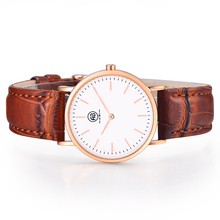 New promotion Sports Wrist Watch Women Lady Leather women watches