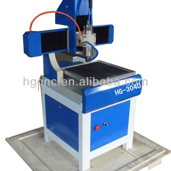 HG-4030 Factory on sale mini engraving machine cnc wood 4030