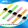 child tracker gps tracker watch kids with SOS panic button