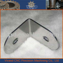 L stainless steel angle bracket
