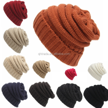 Cheap Men Women Winter Hat Beanies Wholesale Fashion Design Your Own Beanie Hats