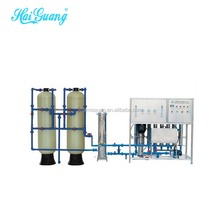The Demineralized Water Equipment/Fluoride Reverse Osmosis