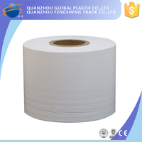 Wholesale Moisture proof breathable protective shrink pe film for diaper