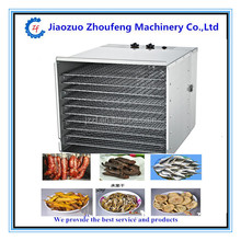 Vegetable Dehydrator Stainelss Steel Vegetable Fruit Dryer Machine 10 Layers Meat Dehydrator(0086-15939138973)