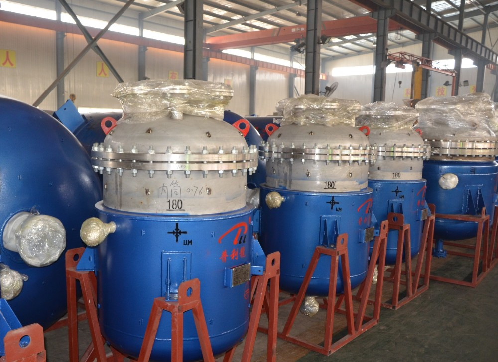 on sale OEM industrial stainless steel chemical mixing reactor