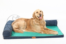 Durable Memory Foam Dog Bed Water Proof Pet Bed Mattress Oxford Dog Bed