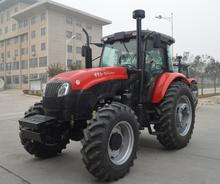 SJH1504 rice farming equipment with mitsubishi tractor prices