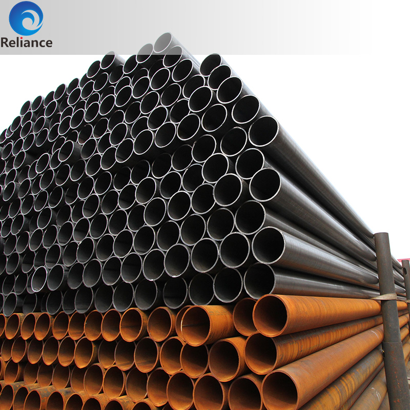 north land welded black pipe avaliable in 3/4'' to 12'' diameter