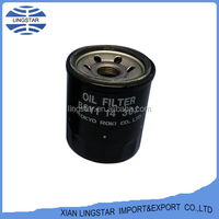 OEM B6Y1-14-302 High Quality Auto Car Oil Filter for MAZDA