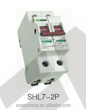 SHL7-63/2P High section Isolating Switch