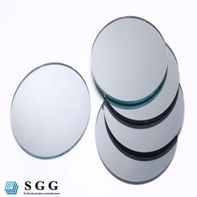 High quality small frameless mirrors