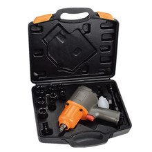 twin hammer 1/2 inch air impact wrench torque