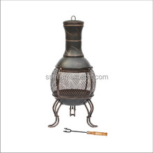 Outdoor heater/Chiminea