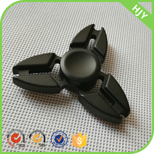 2017 new zinc alloy stress relief frame finger spinner toy