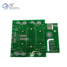 High quality multilayer FR-4 HASL ENIG inverter welding machine controller circuit board PCB and PCB Assembly