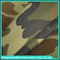 China manufacturer SGS Certificated waterproof oxford fabric used for eco bags