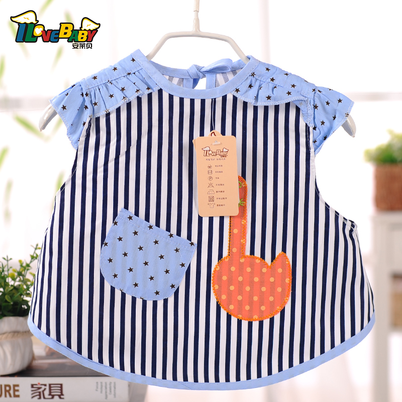 waterproof unisex best baby bib