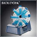 Biologix Brand Orbital Classic Rotator with tube clips laboratory mixer Instrument