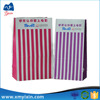 Wholesale factory price cheap kraft french fries paper bag