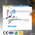 VG series Economic Ac Servo Traversing industrial CNC robot arm VGBF-800IS