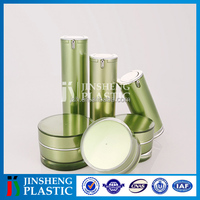 Famous Brand Useful Drop resistance cosmetic glass bottle