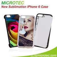 New Sublimation TPU Case for iPhone 6
