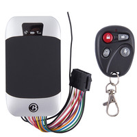 New arrival Professional mini waterproof gps tracker for car 303f 303g COBAN Brand