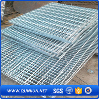 High Quality Heavy Duty Steel Grating